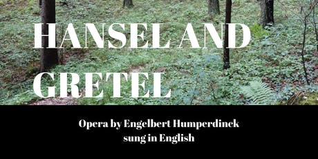Hansel and Gretel tickets