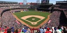 Volunteers Needed To Help NonProfit Event at Texas Rangers Baseball Stadium