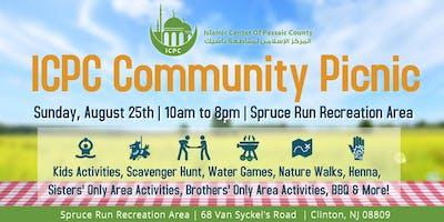 ICPC Community Picnic
