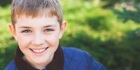 ADHD, Dyslexia, SPD - Rochester Doctor Shares tickets