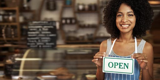 """City of Annapolis, Mayor's Office presents """"What's Next?"""" Small Business Workshop -7/29/2019"""