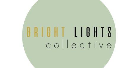 Bright Lights Workshop - 'Creating a Brand' tickets