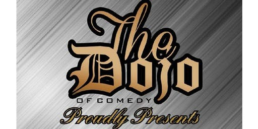 Silly Saturday at Dojo with the Funniest Comics on Sunset Blvd