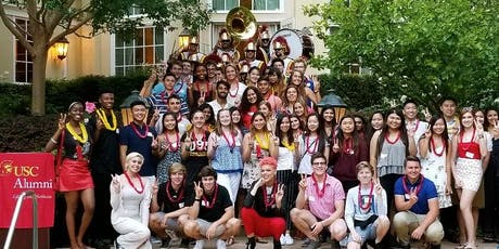USC Alumni Club of the East Bay 2019 SCend Off tickets