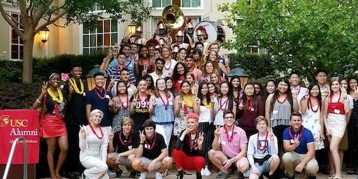 USC Alumni Club of the East Bay 2019 SCend Off
