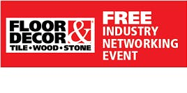 Industry Networking Event