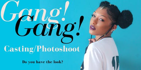 Baitgang Casting/Photoshoot tickets