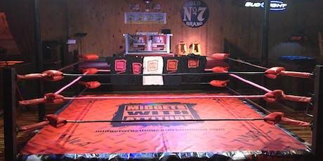 Midget Wrestling @ Madison Station Bar & Grill tickets