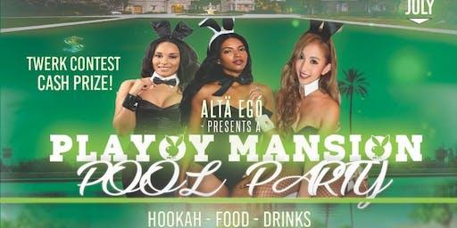 Exclusive!!! Pool Party/Video Shoot (Ladies FREE)