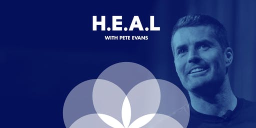 H.E.A.L with Pete Evans & Special Guests