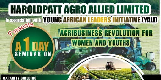 Agribusiness Revolution