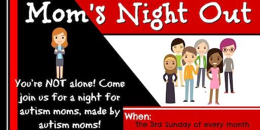 ASN Omaha's Mom's Night Out