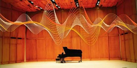 ABB:  Acoustical Design Principles for Architects tickets