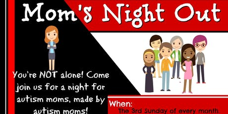 ASN Moms Night Out tickets