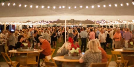 The Duxbury Food & Wine Festival's GRAND TASTING 2019 tickets