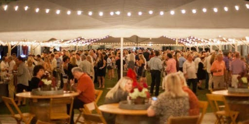 The Duxbury Food & Wine Festival's GRAND TASTING 2019