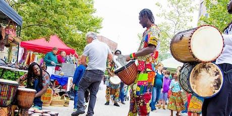 9th Annual Boston African Festival  tickets