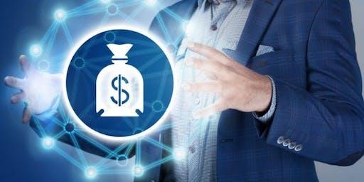 Create A 6 Figure Online Business From Scratch-El Paso Webinar