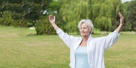 Les clés pour guérir:  amour, sagesse et pratique tickets