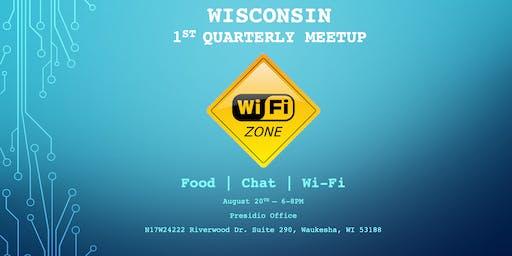 Wisconsin Wi-Fi Social Quarterly