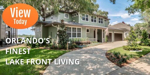 8427 Amber Oak Drive, Orlando, FL | Open House July 27th