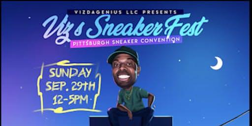 Viz's Sneaker Fest