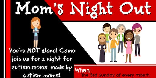 ASN December Moms Night Out
