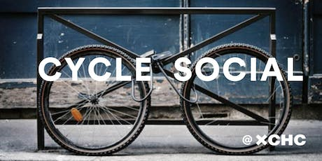 Cycle Social | August @ XCHC tickets