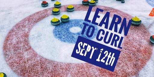 Learn to Curl Thursday 9/12 - 8:15pm-10:15pm