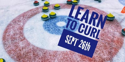 Learn to Curl Thursday 9/26 - 8:30pm-10:30pm