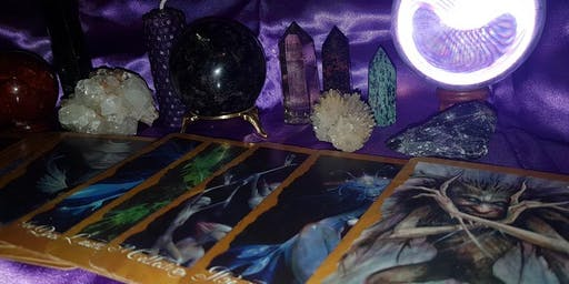 Sanctuary of Pagan Paths Spirit Fair