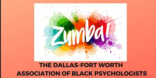 DFW ABPSI presents Zumba: Move Your Body, Move Your Mind