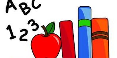 No Teacher Left Behind: Teacher Preparedness  Symposium