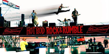HOT ROD ROCK & RUMBLE 2019 tickets
