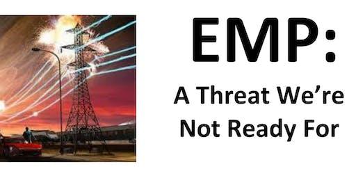 Electromagnetic Pulse (EMP) Presentation