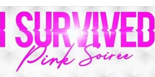I Survived Pink Soiree