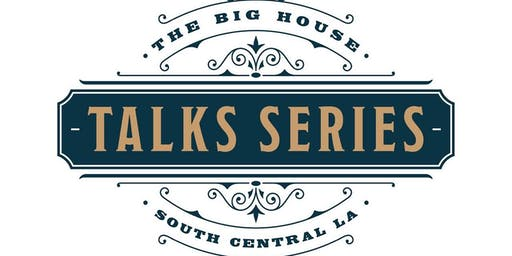 The Big House Talks Series: Equity in Education