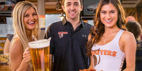 HOOTERS eGift card: $40 worth the food for $25 tickets