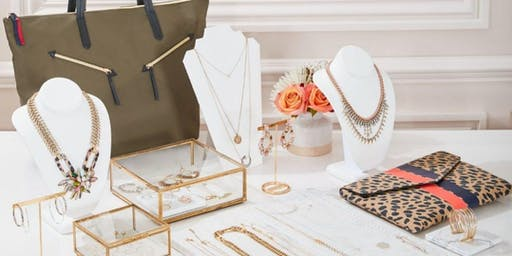 Chicago Area Stella & Dot Fall Line Launch Party + VIP Event