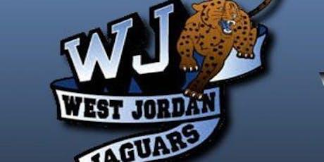 West Jordan High Class of 1989 30th Reunion tickets