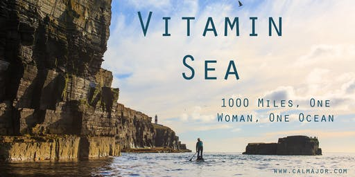 Vitamin Sea - Charity Film Screening