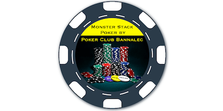Monster Stack by Poker Club Bannalec (D1a) billets