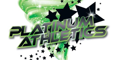 PLATINUM ATHLETICS NIGHT OF NIGHTS 2019 SHOWCASE