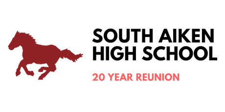South Aiken High School 20 Year Reunion tickets
