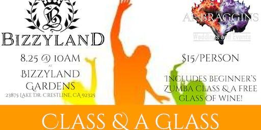 Class & a Glass