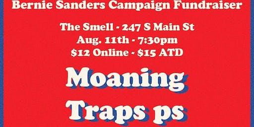 Bernie Sanders for President 2020 Fundraiser!