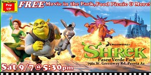 A Peoria FREE Movie Night, Food Truck Picnic & MORE!...