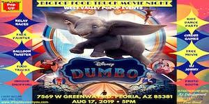 A Peoria FREE BigTop Family Movie Night, Food Trucks &...