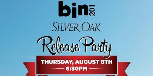 Silver Oak Release wine Tasting
