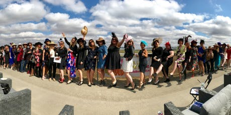 Ladies Out Loud at the Races tickets